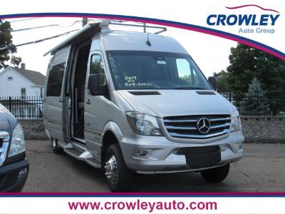 2019 Winnebago ERA 70b 4X4 (Silver)
