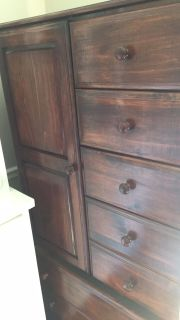 Armoire/ dresser perfect for child
