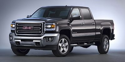 2019 GMC Sierra 2500HD Crew Cab Standard Box 4-Wheel (White)