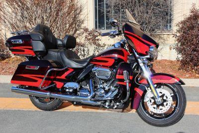 2017 Harley-Davidson CVO Limited Cruiser Motorcycles Pittsfield, MA