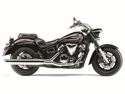 2013 Yamaha V Star 1300 Cruiser Motorcycles Zulu, IN