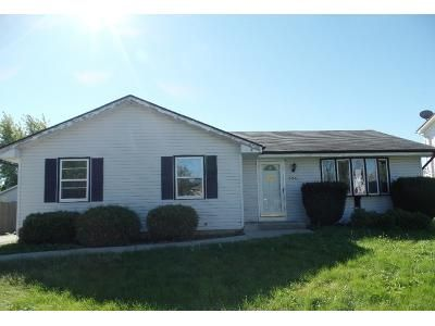 4 Bed 2 Bath Foreclosure Property in Plainfield, IL 60586 - Whalen Ln