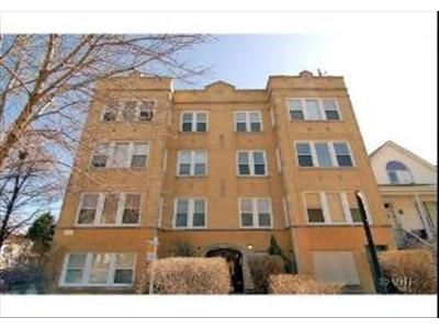 1 Bed 1 Bath Foreclosure Property in Chicago, IL 60618 - N Christiana Ave Apt 2