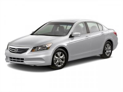 2011 Honda Accord LX-P (Gray)