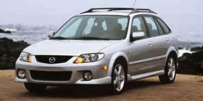 2003 Mazda Protege5 Base ()