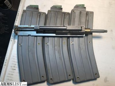For Sale: CMMG .22 AR15 conversion kit