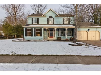 4 Bed 2.5 Bath Foreclosure Property in Williamstown, NJ 08094 - Forest Dr