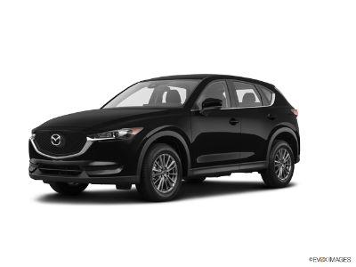 2018 Mazda CX-5 SPORT  AUTO (Jet Black Mica)