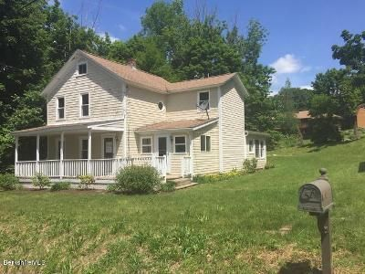 4 Bed 2 Bath Foreclosure Property in North Adams, MA 01247 - Gleason St