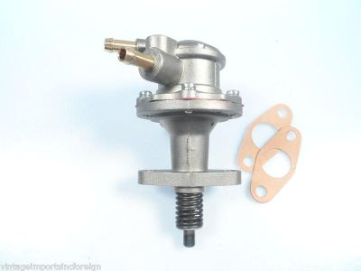Sell Opel Rekord C D Kadett 1900 GT 1900 & Blitz New EPC Mechanical Fuel Pump FP14271 motorcycle in Franklin, Ohio, US, for US $42.98