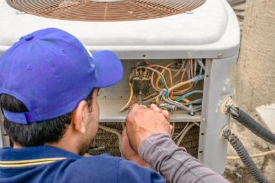 Get Systematic Services from AC Repair Fort Lauderdale