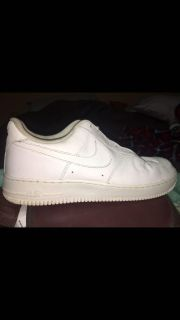 Nike Air Force 1 Men s Size 10.5
