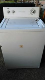 Estate Washing Machine