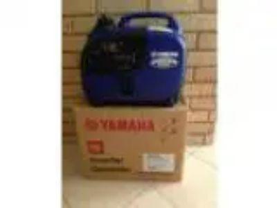Yamaha EFis Generator