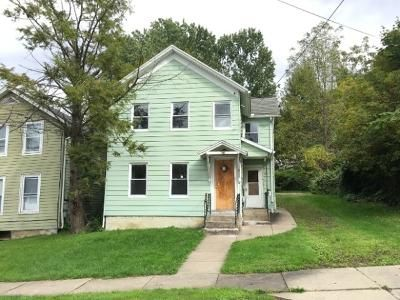 3 Bed 2 Bath Foreclosure Property in Binghamton, NY 13903 - Telegraph St