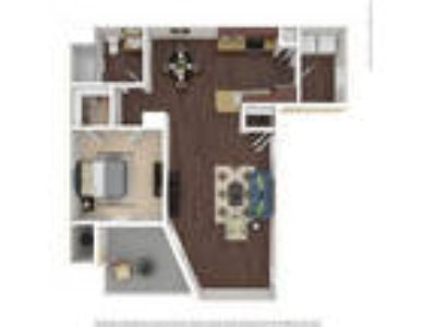 Harvest Park Apartments - One BR, One BA