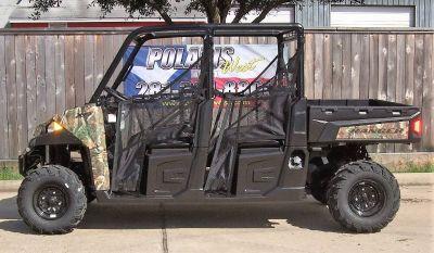 2019 Polaris Ranger Crew XP 900 EPS Side x Side Utility Vehicles Katy, TX