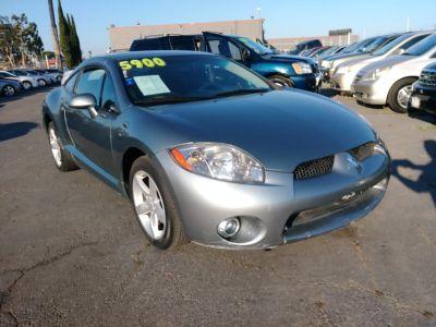 2007 Mitsubishi Eclipse GS (Gray)