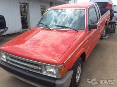 1988 Mazda B-Series