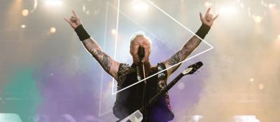 Metallica Tickets, T-Mobile Arena - Las Vegas - NV, Mon 26 Nov 2018 at 07:30 PM | TixTM