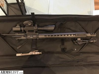 For Sale: 300 aac upper