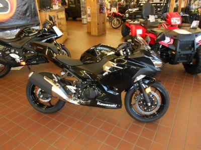 2019 Kawasaki Ninja 400 ABS Sport Abilene, TX