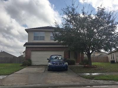 4 Bed 2.5 Bath Preforeclosure Property in Tomball, TX 77375 - Hemington Cir