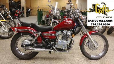 2015 Honda Rebel Cruiser Motorcycles Tarentum, PA