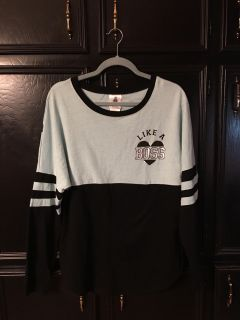 Adorable Juicy Couture stretch Med weight cotton jersey
