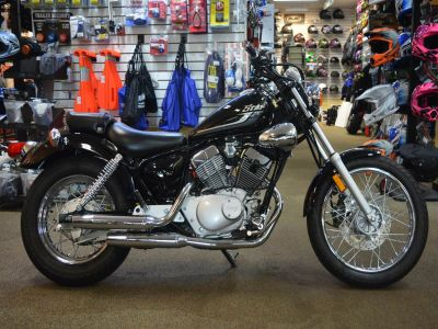 2018 Yamaha V Star 250 Cruiser Motorcycles Clearwater, FL