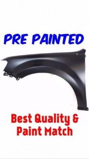 Find 2008-2012 Ford Escape PRE PAINTED TO MATCH Drivers Left Front Fender motorcycle in Holland, Michigan, United States, for US $200.00