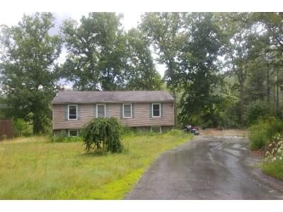 4 Bed 2 Bath Foreclosure Property in Raymond, NH 03077 - Greenwood Ext