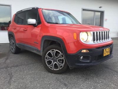 2016 Jeep Renegade 4WD 4dr Limited ()