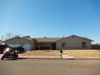 4 Bed 2 Bath Foreclosure Property in Henderson, NV 89015 - Park Ln