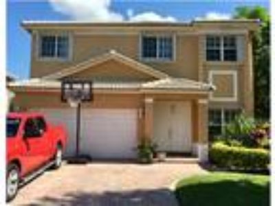 House for Rent, Pembroke Isles,
