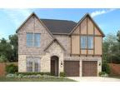 New Construction at 7775 La Haye Drive, by Gehan Homes
