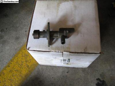 air valve bypass