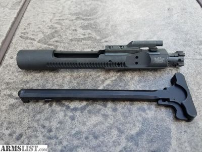 For Sale: Palmetto State Armory Bolt Carrier Group and Charging Handle