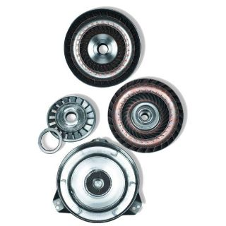 Sell B&M 50436 HoleShot 3000 Torque Converter for 70-82 Ford, Lincoln, & Mercury motorcycle in Greenville, Wisconsin, US, for US $465.82