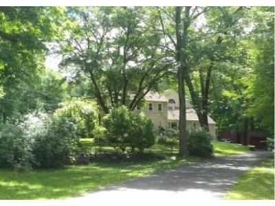 4 Bed 3 Bath Foreclosure Property in Newtown, CT 06470 - Echo Valley Rd