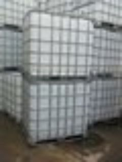 275 Gallon Food Grade Storage Tanks