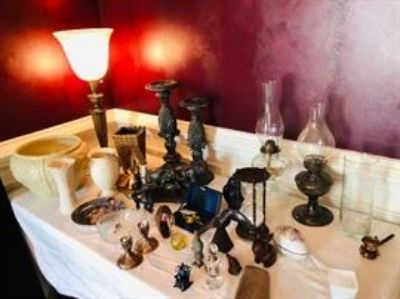 Sensing Transitions Presents Upscale Ecclectic East Cobb Estate Sale