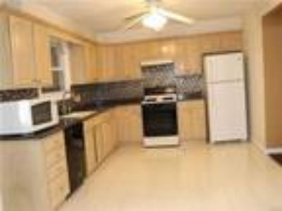 Real Estate Rental - Three BR, One BA Colonial