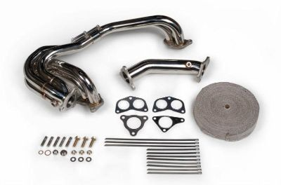 Buy Tomioka Racing UEL Turbo Exhaust manifold w/ up-pipe for EJ205 and EJ257 motorcycle in Boulder, Colorado, US, for US $699.99