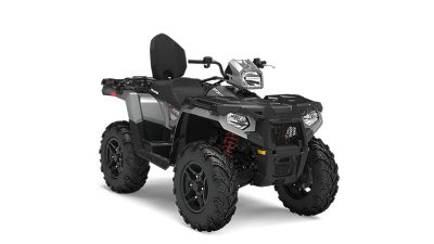 2019 Polaris Sportsman Touring 570 SP Utility ATVs Massapequa, NY