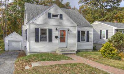289 Wentworth Ave. Lowell Three BR, PRICE REDUCTION!