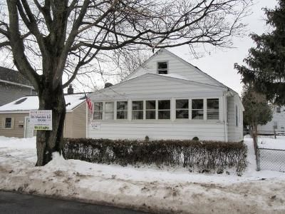 3 Bed 1 Bath Foreclosure Property in Syracuse, NY 13208 - Marsden Rd