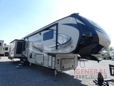 2018 Prime Time Rv Sanibel 3751