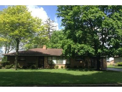 4 Bed 2 Bath Preforeclosure Property in Saginaw, MI 48638 - Orchard Ct