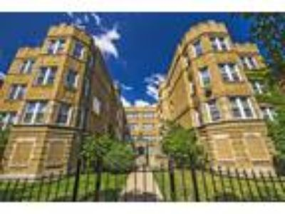 7920-26 S Evans - One BR One BA Apartment